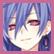 Hyperdimension Neptunia ReBirth3 V Generation Emoticon IrisHeartRebirth3
