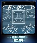 Mechanic Escape Card 06