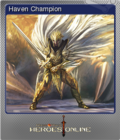 Might & Magic Heroes Online Foil 7