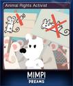 Mimpi Dreams Card 2