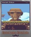 Moustache Mountain Foil 4