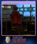 Mystery Case Files Escape from Ravenhearst Card 4