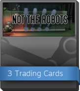 Not The Robots Booster Pack