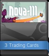 Nova-111 Booster Pack