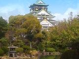 Pixel Puzzles: Japan - Osaka Castle