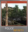 Police Infinity Foil 2