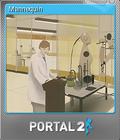 Portal 2 Foil 7
