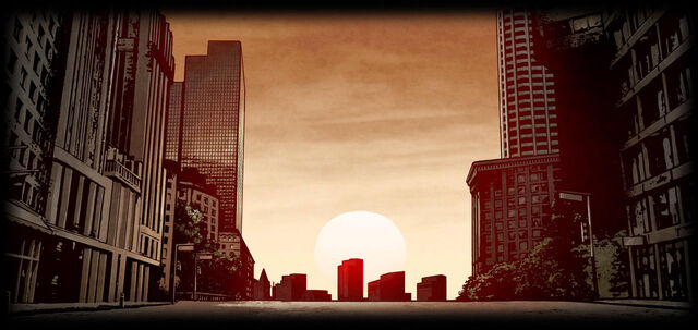 Image - RIPD The Game Background Sunrise.jpg | Steam ...