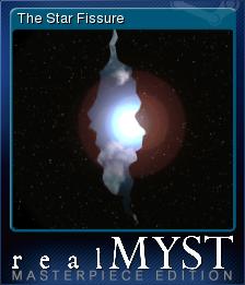 RealMyst Masterpiece Edition Card 9