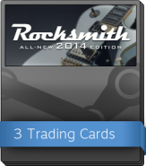 Rocksmith 2014 Booster Pack