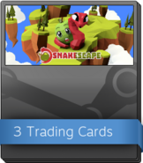 SnakEscape Booster Pack