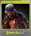 Sniper Elite Nazi Zombie Army 2 Foil 7