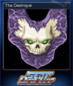 Star Drifter Card 2