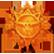 Stellar Impact Emoticon sun