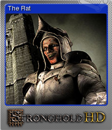Stronghold HD Foil 2
