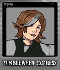 Tumbleweed Express Foil 3