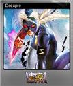 Ultra Street Fighter IV Foil 04