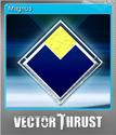 Vector Thrust Foil 05