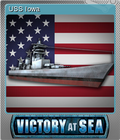 Victory At Sea Foil 2