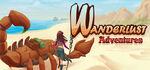 Wanderlust Adventures Logo