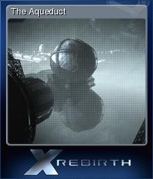 X Rebirth Card 4