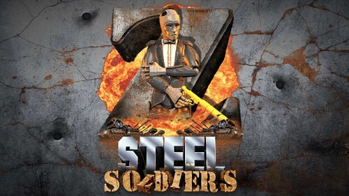 Z Steel Soldiers Artwork 07