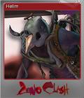 Zeno Clash Foil 3