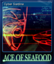 Ace of Seafood Card 3