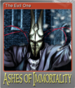 Ashes of Immortality Foil 5
