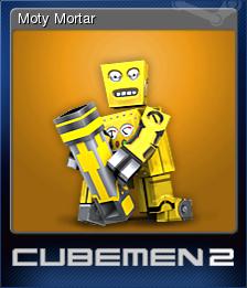 Cubemen 2 Card 3