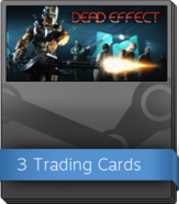 Dead Effect Booster Pack
