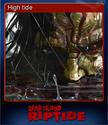 Dead Island Riptide Card 1