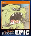 Draw a Stickman EPIC Card 1