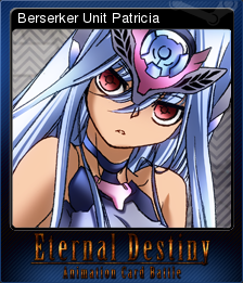 Eternal Destiny Card 6