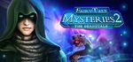 Fairy Tale Mysteries 2 The Beanstalk Logo