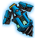 Firefall Badge 03