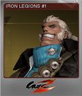 GunZ 2 The Second Duel Foil 1