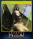 Legends of Dawn Card 7
