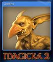 Magicka 2 Card 1