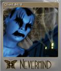 Nevermind Foil 3
