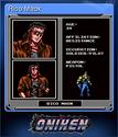 Oniken Card 3