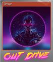 OutDrive Foil 4