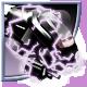 Power-Up Badge Foil