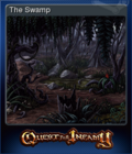 Quest for Infamy Card 6