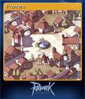 Ragnarok Online Card 1