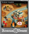 Rescue Team 5 Foil 2