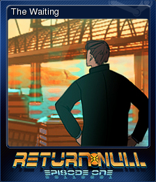 Return NULL - Episode 1 Card 5