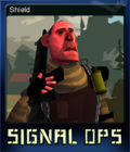 Signal Ops Card 5
