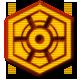 Spacebase DF-9 Badge 1