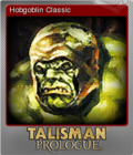Talisman Prologue Foil 6